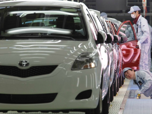 Toyota Recalls Over 6 Million Vehicles