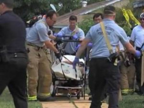 Rescuers Cut Hole in Obese Florida Man's Home to Rescue Him After Fall