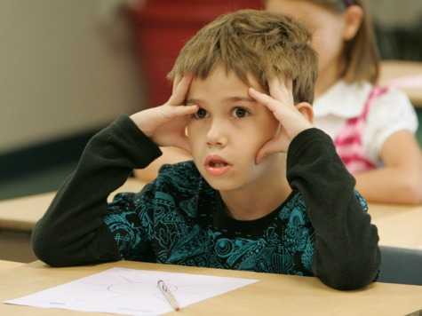 New York School Districts Force Children Opting Out of Common Core Tests to 'Sit and Stare'