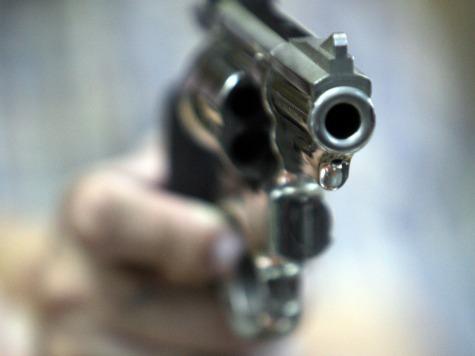 Virginia Store Owner Pulls Gun on Armed Robber