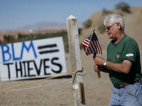 Standoff at Nevada Ranch: America Is Ready to Resist