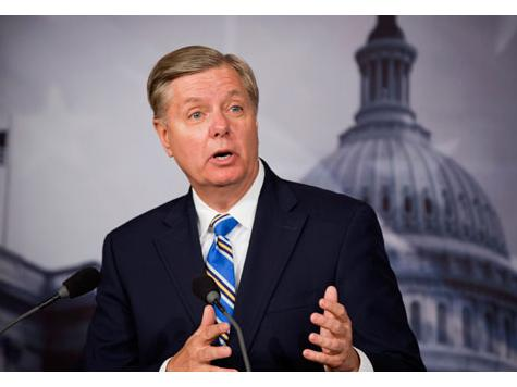 Lindsey Graham: Obama Admin Mirandizing Terrorists Instead of Interrogating Them