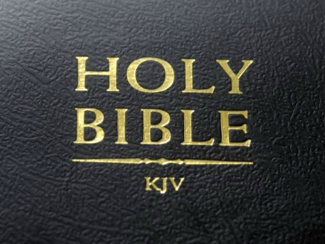 Missouri High School Girl Yelled at for Carrying Bible
