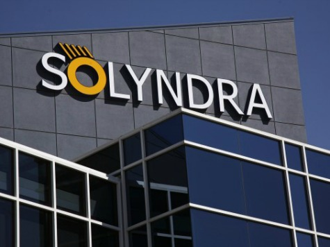 Solyndra Sequel: 'We're Back in Business' with $4 Billion Energy Loans