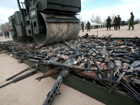 Constituent Blasts Democrat Sens Warner, Kaine for Voting to Submit Gun Rights to UN