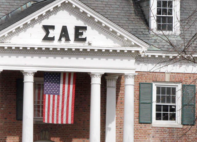 Leader of One of America's Largest Fraternities Moves to End the 'Cancer' of Hazing
