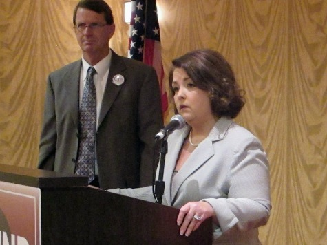 Amy Kremer Resigns from Tea Party Express
