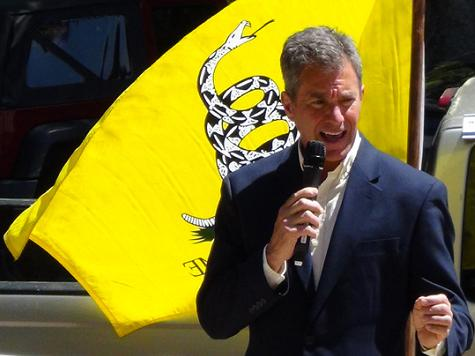 Tea Party's Brannon Takes On Establishment's Tillis In North Carolina GOP Senate Primary