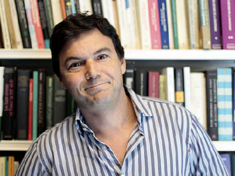 Washington & Wall Street: Thomas Piketty's 'Capital' Misses Cause of Inequality