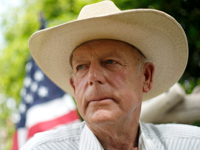 Cliven Bundy and the Origins of the American Abundance Revolution