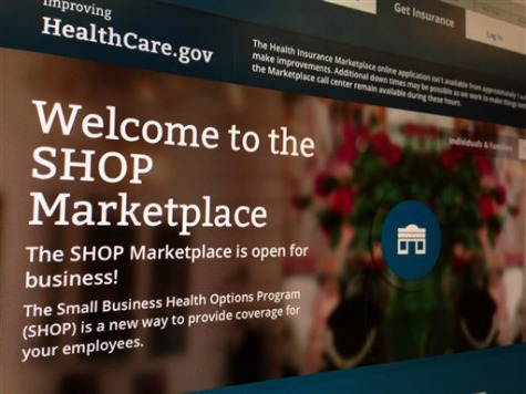 Obamacare Site Flagged in Heartbleed Review