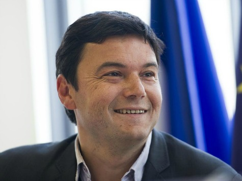 Who Is Thomas Piketty and Why Has the Obama Admin Rolled Out the Red Carpet for Him?