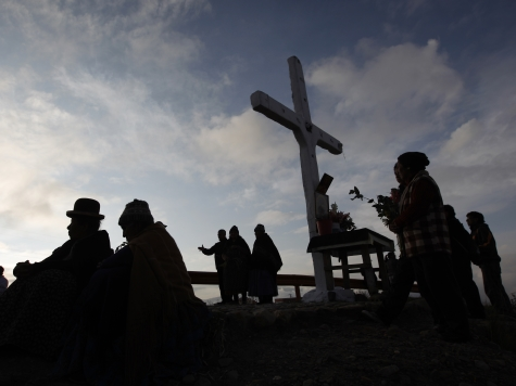 'He is Risen!' What Christians Believe About Easter, and Why