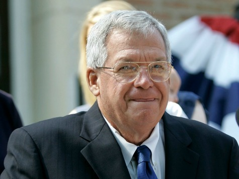 FLASHBACK: Dennis Hastert Inserts $207 Million Earmark that Makes Him Millions