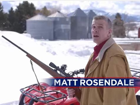 Meet The Drone-Shooting Montana Congressional Candidate