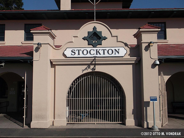Stockton Facing May 12th Trial to Invalidate Public Pension