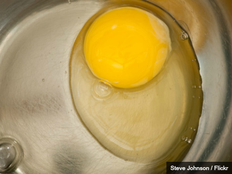 Man Convicted of Rape Rubbed Raw Eggs on Victims