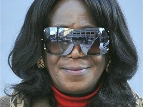 Obama's Aunt Zeituni Was Key to His Kenya Memoir