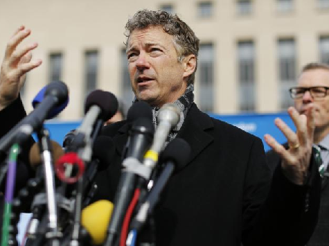 Rand Paul Still 'Offensive' to Hispanics After Supporting Work Visas for Illegals