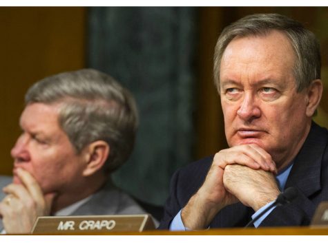 Washington & Wall Street: The Fantasy World of Johnson-Crapo & Housing Reform