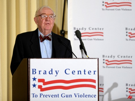 Former Justice John Paul Stevens: Rewrite the Constitution to End Gun Ownership