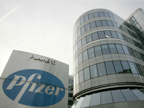 Pfizer Plans to Relocate to UK to Cut Tax Rate in Half