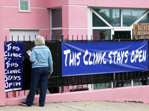 Mississippi's Single Remaining Abortion Mill Fights to Stay Open