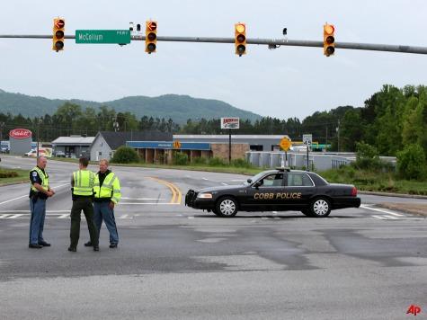 Gunman Opens Fire at FedEx Facility Outside of Atlanta
