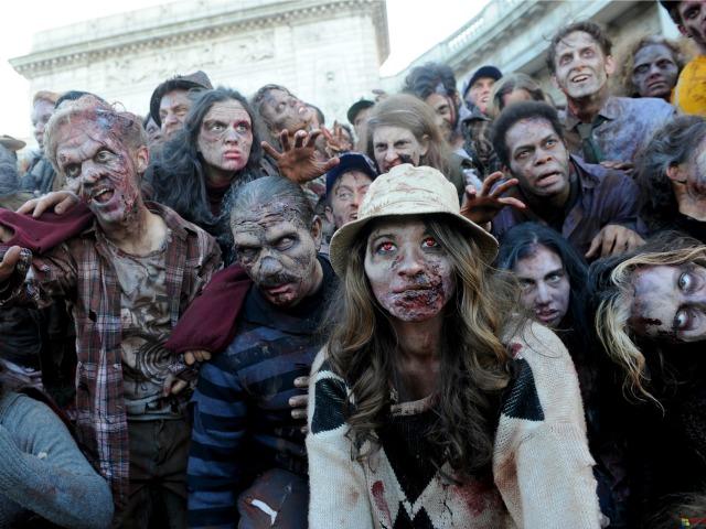 'Zombie Apocalypse' Amendment Submitted to Florida Senate Bill