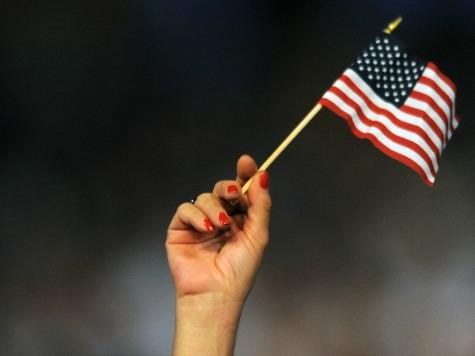 Morgan Hill Patriots Protest School that Banned US flag for Cinco de Mayo