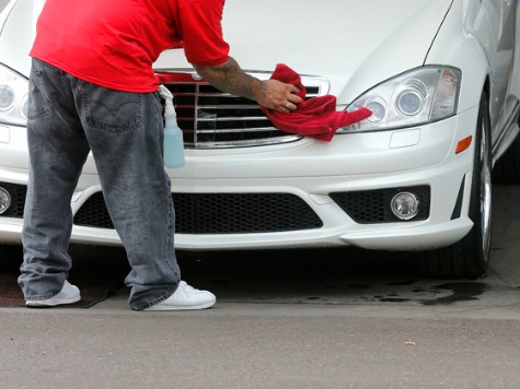 School Car Wash Fundraisers Banned in DC Suburb