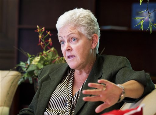 Report: EPA Blocking Independent Investigations