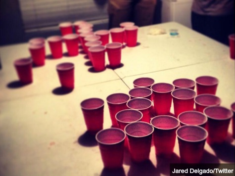 'Jews vs Nazis' Beer Pong Allegedly Being Played by Highschoolers