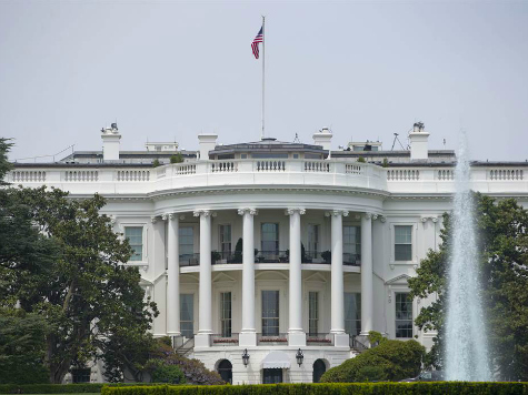 Obama Installs Solar Panels on White House Roof to Power 22 Light Bulbs