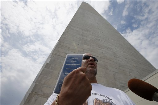 Washington Monument Reopens After Earthquake Repairs