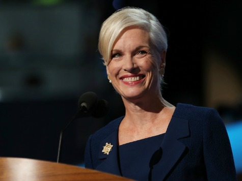 Planned Parenthood President Cecile Richards Tweets Mother's Day Message