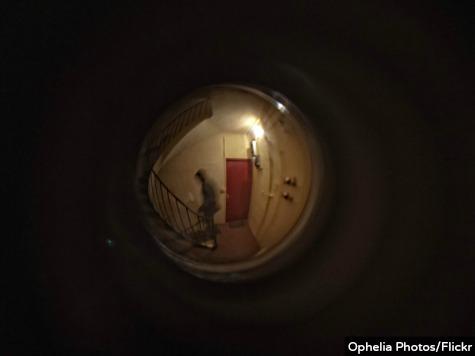 Philadelpha Man Shot Through Peephole While Answering Door