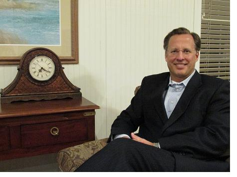 Eric Cantor Primary Challenger David Brat Receives National Attention