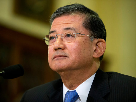 GOP Rep Asks VA Secretary Shinseki for His Resignation