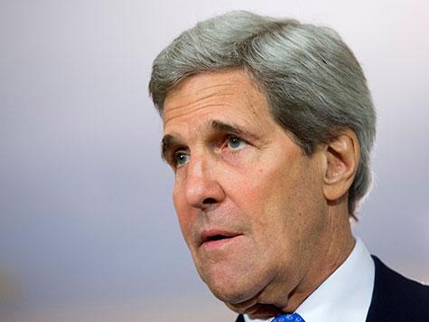 Darrell Issa Again Subpoenas John Kerry in Benghazi Investigation