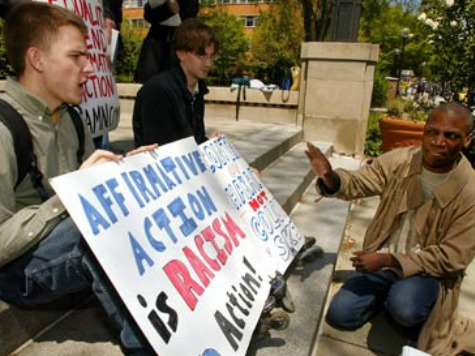 MTV Survey: 88% of Millennials Oppose Race-Based Affirmative Action