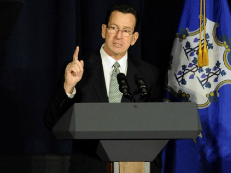 Nine Travelers from West Africa Quarantined Under Connecticut Gov. Malloy's Ebola Policy