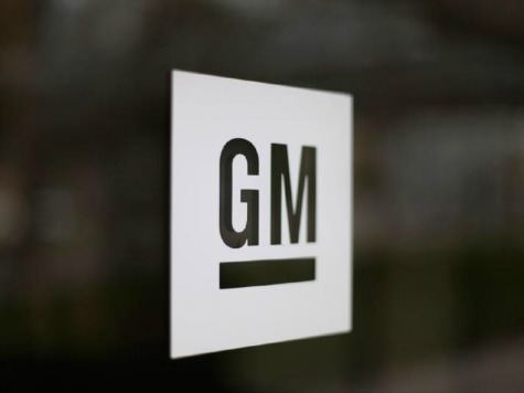 GM Banned Employees from Using Words 'Safety' and 'Problem' in Recall Reports