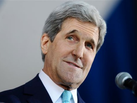 John Kerry: Diverse Yale Class Is Donald Sterling's Nightmare