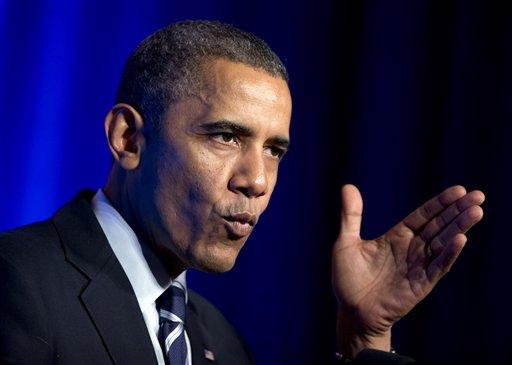 Obama Group OFA Scales Back Staffing, Fundraising