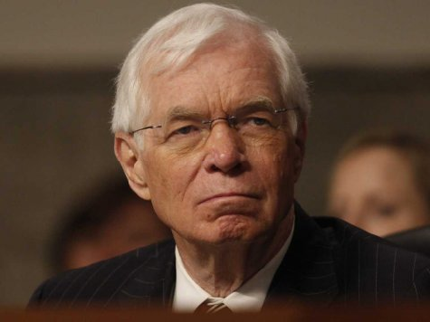 Why Did Cochran Wait Nearly Three Weeks to Bring Break-In Info to Police?