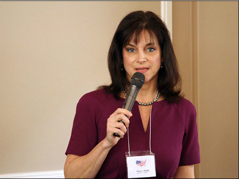 Police Report, 911 Call of Stalking Incident Could Unravel Monica Wehby's Oregon GOP Senate Primary Campaign