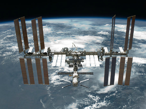 NASA Administrator: Russia Cannot Unilaterally Terminate Space Station