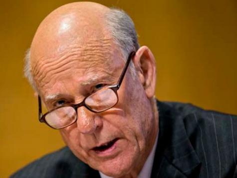 Kansas Senator Pat Roberts Spent Little Time in Home State