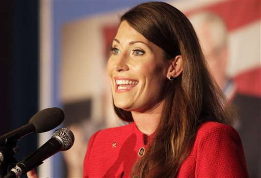 KY Dem Senate Candidate Alison Lundergan Grimes Mum on Question of Obamacare Vote